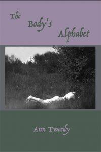 The Body Alphabet book by Ann Tweedy